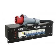 Eurolite SB-1200 Distributor 63A