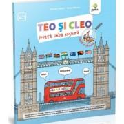 Teo si Cleo invata limba engleza