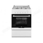 ELECTROLUX Cuisiniere mixte EKM60398OW