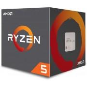 AMD Ryzen 5 1600X 3.6GHz BOX YD160XBCAEWOF processzor