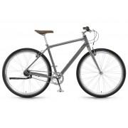 Winora Alan men 28'' 8-Sp Nexus FW - 18 Winora quartz - City Bikes 46