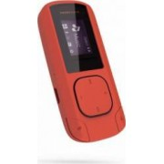 MP3 Player Energy Sistem Clip 8GB Coral