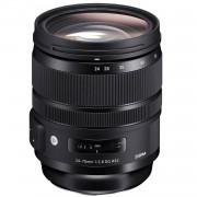 Sigma 24‑70mm F2.8 DG OS HSM Art para Canon