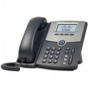 IP Телефон 8 Line With Display, PoE and PC Port - SPA508G