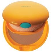 Shiseido Tanning Compact Foundation Compacte behuizing Poeder 12 g