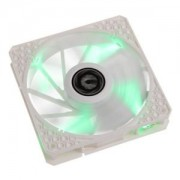 Ventilator 120 mm BitFenix Spectre Pro All White Green LED