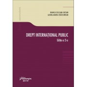 Drept international public. Editia a 2-a