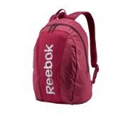 REEBOK Sports Backpack Medium Bordo
