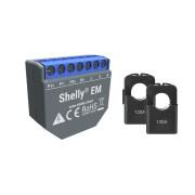Shelly EM - електромер