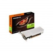 Tarjeta De Video NVIDIA GeForce GT 1030 Gigabyte Silent Low Profile 2G, 2GB GDDR5, 1xHDMI, 1xDVI, PCI Express X16 3.0 GV-N1030SL-2GL