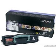 LEXMARK Cartridge for E230/ 232/ E240/ E330/ E332/ E340/ E342 Return program cartridge (12A8400) 0024016SE (24016SE)