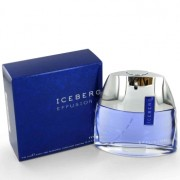 Iceberg Effusion Eau De Toilette Spray 2.5 oz / 73.93 mL Men's Fragrance 414089