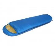 Sportmann Sac de dormit G1150 - albastru