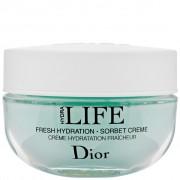 Hydra Life fresh hydration sorbet creme - Dior 50 ml crema*