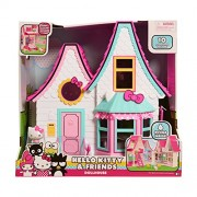 Just Play Hello Kitty Doll House