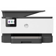 Multifunctionala HP OfficeJet Pro 9013, A4, 24ppm, Duplex, Retea, Wi-Fi (Alb/Negru)