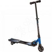 Mondo 18209 trotinetă Scooter Air Surfer Pro Wheels negru-albastru