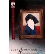 Cele 4 dimensiuni ale feminitatii romanesti vol. 2 - Monica Silvia Tatoiu