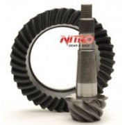 Raport FORD 8.8 (Coroana & Pinion) - NITRO Gear & Axle