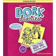 Dork Diaries 1: Tales from a Not-So-Fabulous Life/Rachel Ren Russell