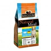 Meglium Dog Sensible Fish & Rice 15kg