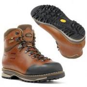 Leisure Handmade Zamberlan® Hiking Boots, 8 - Cognac