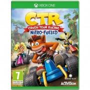 activision-blizzard Crash Team Racing Nitro-Fueled Xbox One