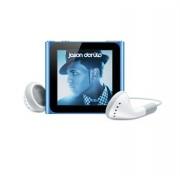 Apple iPod Nano 8GB шесто поколение (син)