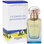 Hermès Un Jardin En Méditerranée тоалетна вода унисекс 50 мл.