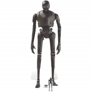 Star Cut Outs Star Wars: Rogue One K-2SO Security Droid Cut Out