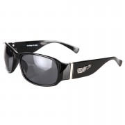 Sluneční brýle 101 Inc Biker 2 - černé