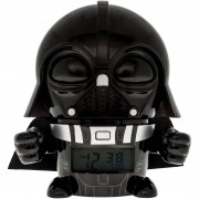 BulbBotz Reloj Despertador BulbBotz Darth Vader - Star Wars