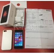 Apple iPhone SE 32GB použitý v záruce do 4/2020 ALZA