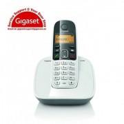 Gigaset A490 Cordless Landline Phone (White)