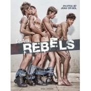 Bel Ami Rebels, Paperback