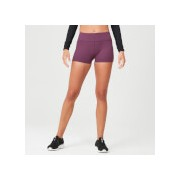 Power Shorts - XS - Mulberry