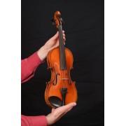 Dečija Violina, majstorski ručni rad - (1/2) - stara 30 godina