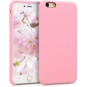 Husa iPhone 6 Plus / 6S Plus Silicon Roz 40841.110