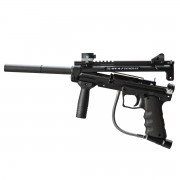 Empire BT-4 Combat Slice Paintball Gun (Black)