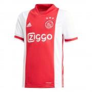 adidas Ajax Thuisshirt 2020-2021 Kids - Rood - Size: 152