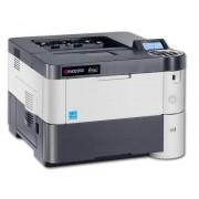Kyocera FS 2100DN Velocidad: Hasta 40 ppm - Resolución: 1200 X 1200 dpi - Memoria: 256 Mb. RAM - Conectividad: 1xUSB, 1x1xEth
