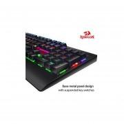 Redragon K557 KALA RGB LED Backlit Mechanical Gaming Keyboard