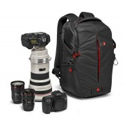 Manfrotto MB PL-BP-R - ZAINO FOTOGRAFICO Pro Light RedBee-210