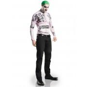 Deguisetoi Déguisement et maquillage Joker Suicide Squad adulte - Taille: M / L