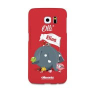 YourSurprise Smartphonehoesje Ollimania - Samsung Galaxy S6