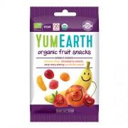 YumEarth Vingummi Frugtsmag Ø Yum Earth - 50 G