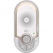 Elektronički dojavljivač za bebe Digitalni Motorola MBP 162 Connect 2.4 GHz