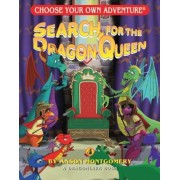 Search for the Dragon Queen, Paperback
