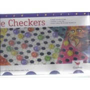 Premier Edition Chinese Checkers & Checkers
