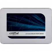 Crucial MX500 SSD 500GB SATA